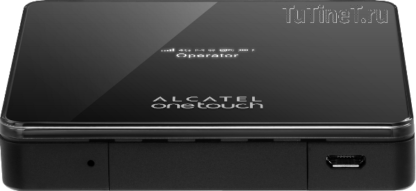 4G Wi-Fi роутер Alcatel Y850