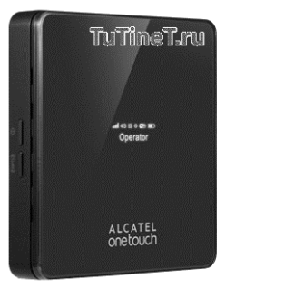 alcatel y850 4g wi-fi router