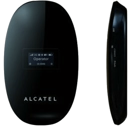 3g wi-fi роутер Alcatel y580d (уценка)